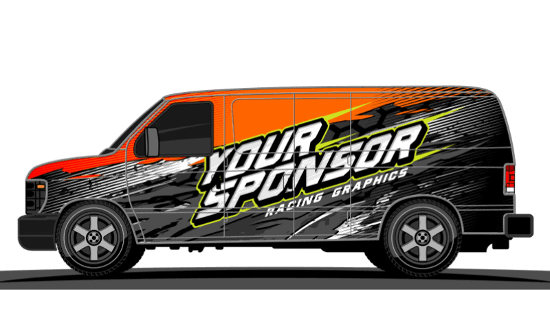 Vehicle Branding & Wrapping Dubai