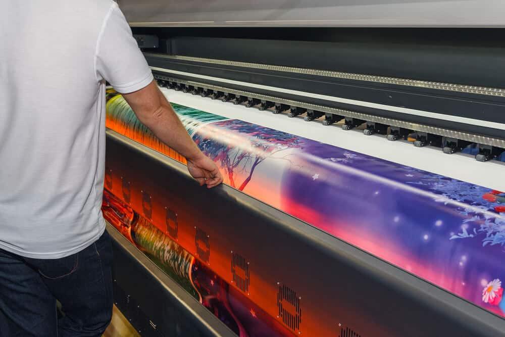 Sticker Printing Dubai